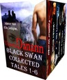 Black Swan Collected Tales, Books 1-6 by Victoria Danann