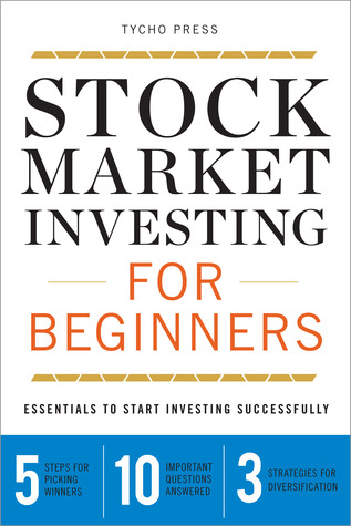 Stocks investing for beginners