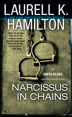 Narcissus in Chains - Laurell K. Hamilton epub download and pdf download