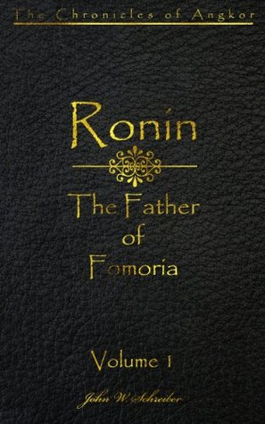 The Father of Fomoria  by  John W. Schreiber