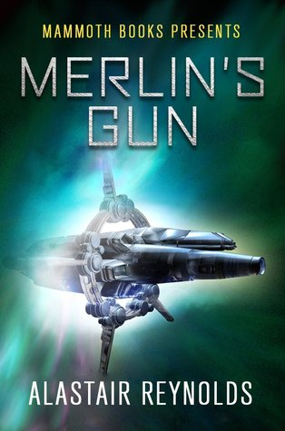 Mammoth Books Presents Merlins Gun