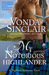 My Notorious Highlander (Highland Adventure #5)