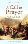 A Call to Prayer - with Study Guide (Chapel Library)