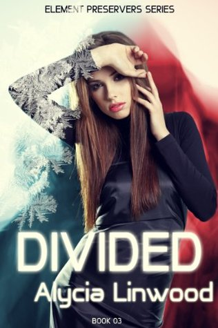 Free download online Divided (Element Preservers #3) PDF