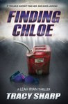 Finding Chloe (The Leah Ryan Thrillers - Book 2)