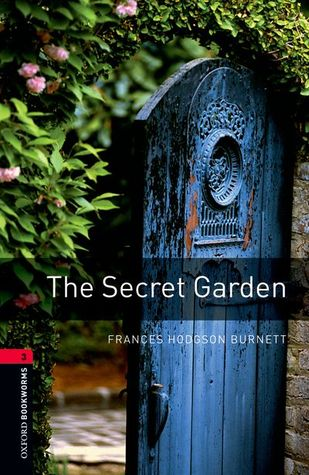 Book reports on the secret garden