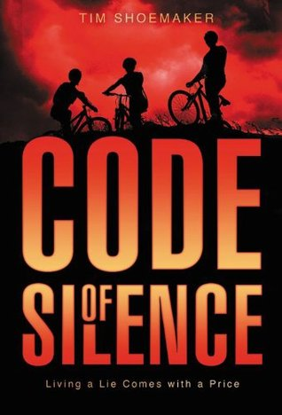 Code of Silence: Living a Lie Comes with a Price (Code of Silence #1)