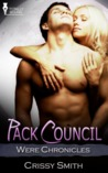Pack Council (Were Chronicles, #9)