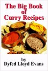 The Big Book of Curry Recipes (Big Book Recipes)