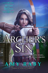 Archer's Sin by Amy Raby