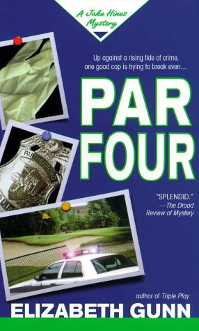 Par Four by Elizabeth Gunn