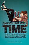 Chicks Unravel Time by Deborah Stanish
