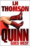 Quinn Goes West (Liam Quinn Mysteries)