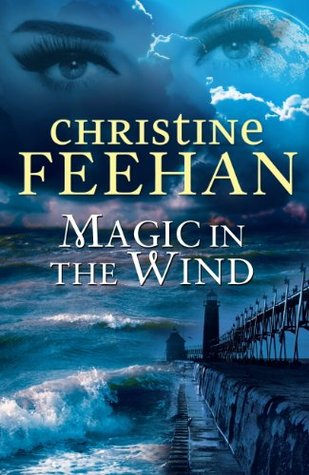 Magic in the Wind Drake Sisters series Christine Feehan epub download and pdf download
