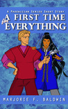 A First Time for Everything (Phoenician #1.1)