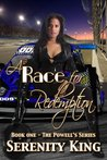 A race for redemption by Serenity King