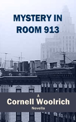 Mystery in Room 913
