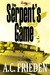 The Serpent's Game (Jonathan Brooks, #2)