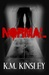 NORMAL by K.M. Kinsley