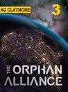 The Orphan Alliance (The Black Ships, #3)