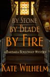 By Stone By Blade By Fire (Barbara Holloway Mystery)