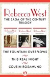 The Saga of the Century by Rebecca West