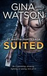 Suited (St. Martin Family Saga, #4)