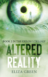 Altered Reality (Exilon 5 Trilogy, #2)