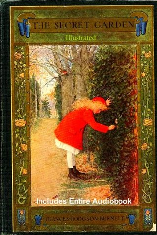 Download online for free The Original Classic THE SERET GARDEN [ILLUSTRATED] PDF