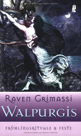 Download Walpurgis (Holiday Series) PDF by Raven Grimassi