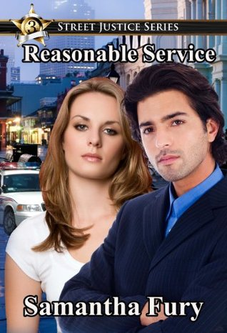 Reasonable Service Christian Mystery Series book 3