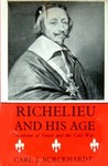 Richelieu and His Age: Assertion of Power and Cold War