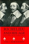 Richelieu and His Age: Power Politics and the Cardinal's Death