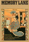 Memory Lane, 1890 to 1925; Ragtime, Jazz, Foxtrot And Other Popular Music and Music Covers