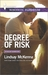 Degree of Risk (Shadow Warriors, #4)