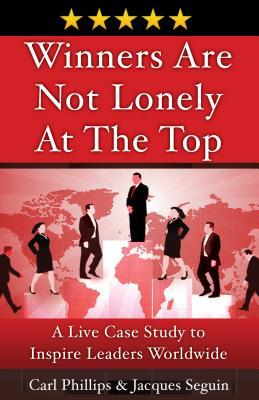 Winners Are Not Lonely at the Top: A Live Case Study to Inspire Leaders Worldwide