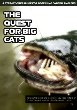 The Quest For Big Cats Steve Calder