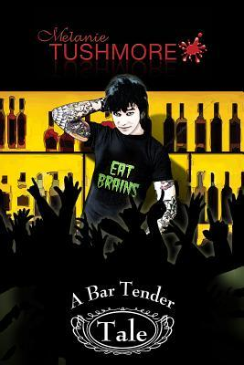 A Bar Tender Tale (Bar Tenders, #1)