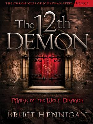 The Twelfth Demon, Mark of the Wolf Dragon