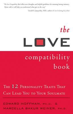 Love Compatibility Book
