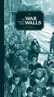 Download online for free The War within These Walls ePub by Aline Sax