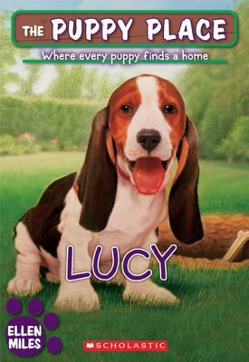 Lucy (The Puppy Place #27)