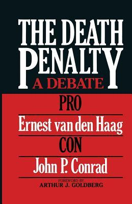 The Ultimate Punishment: a Defense by Ernest Van Den Haag