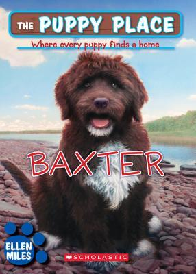 The Puppy Place 19: Baxter The Puppy Place 19