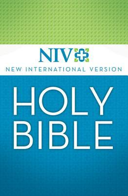 Holy Bible (NIV), Red Letter Edition by Anonymous