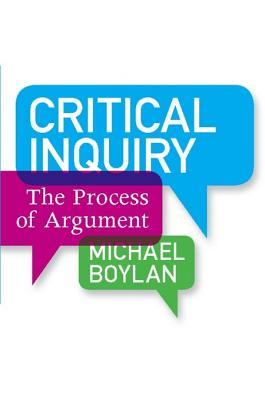 Critical Inquiry by Michael Boylan