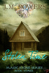 Stolen Time (Magic Stone, #3)