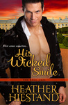 His Wicked Smile (Redcakes, #3)
