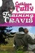 Training Travis by Cathy Tully