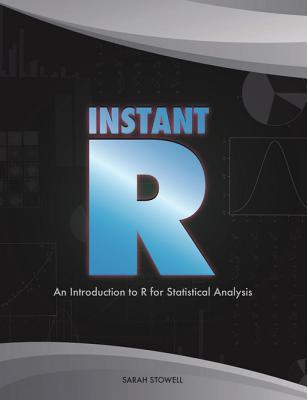 Instant R  by  Sarah Stowell